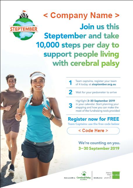 Register Now Poster 2